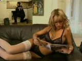 Hot Mom Easily Seduce Horny Plumber