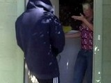 Pervert Cum Shooter Goes Door To Door