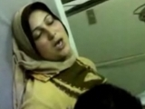 Arab Whore Fucked Hard