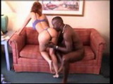 Hot Cheating Wife Seduces A Horny Black Stud