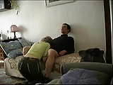 Hidden camera-Young Boy Fuck Hot Milf Teacher