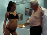 Grandpa Paid For A Young Hooker