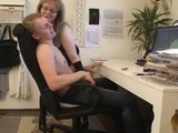 Mature Mommy Seduces All Sons Friends