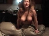 Busty Piano Teacher Gives Extra Lessons