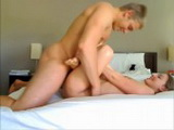 Curious Teen Couple Explore Sex In Front Of The Camera
