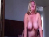 Busty Wife Persuaded To Fuck On Camera