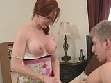 Horny Mom Wants Some Young Fresh Meat