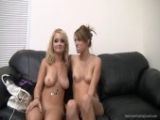 Hot 18yo Girls Came To Porn Audition