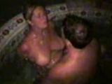 Big Boobed Blonde Milf Fucked Hard In Jacuzzi