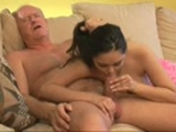 Dirty Grandpa Fucks Hot 18yo Girl