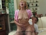 Mature Wife Rides Cock Like Hasnt Sex For Years