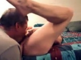 Hubby Pleasured His Wifes Sex Cravings On Camera