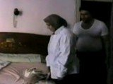 Arab Man Fuck His Brothers Covered Wife