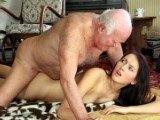 Grandpa Fucked My Teen Virgin Girlfriend
