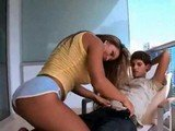 Guy Fuckes First time with Girlfriends Mom