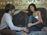 Shy Teen Virgin Cutie Never Expected This