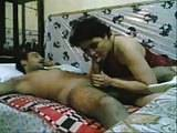 Arab Woman Fucked by Husbands Brother
