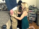 Sexy Mature Mom Takes A Young Man's Virginity